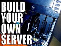 BYOS Home Server Solutions