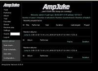 Webuzo for AmpJuke