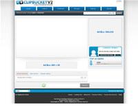 Webuzo for ClipBucket