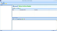 Kernel Yahoo Archive Reader