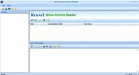 Kernel Yahoo Archive Reader screenshot medium