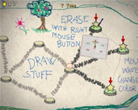 Crayon Physics Game Deluxe screenshot medium