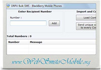 Download Bulk SMS Software