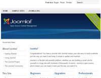 Webuzo for Joomla 2.5