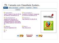 Webuzo for Kamads