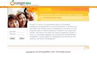 Webuzo for OrangeHRM