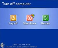XP Shutdown Alternative