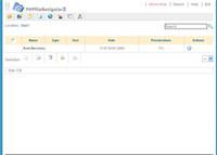 Webuzo for PHPfileNavigator
