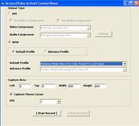 VISCOM Screen Capture ActiveX SDK screenshot medium
