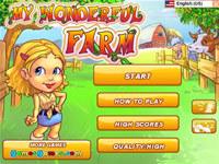 My Wonderful Farm screenshot medium