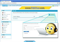 Chat Website