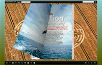 FlipBook Creator Themes Pack -Crop-Circle screenshot medium
