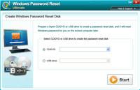 Windows 7 Password Cracker