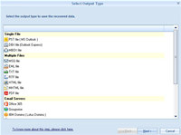 Repair PST Outlook 2010