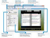 Flip PDF Pro screenshot medium