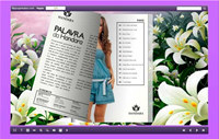 FlipBook Creator Themes Pack - Lily