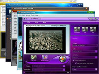3herosoft Media Toolkit Ultimate screenshot medium
