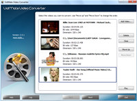 VidMate Video Converter screenshot medium