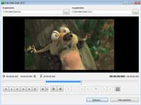 Free Video Dub screenshot medium