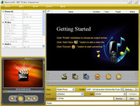 3herosoft 3GP Video Converter