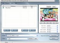 Nidesoft Total Video Converter