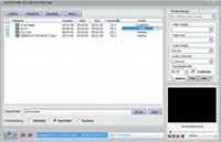 bvcsoft Video to Audio Converter