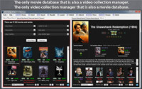 Coollector Movie Database screenshot medium