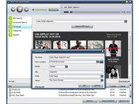MP3 Free Downloader screenshot medium