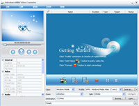 Joboshare WMV Video Converter