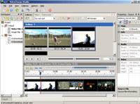Videocharge Studio screenshot medium