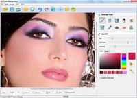 Photo Makeup Editor