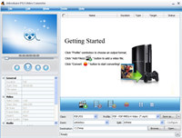 Joboshare PS3 Video Converter