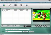 Nidesoft LG Video Converter