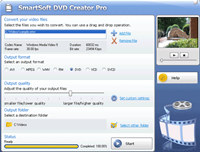 #1 Smart DVD Creator Pro