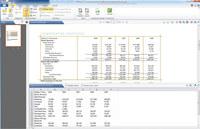 PDF2XL: Convert PDF to Excel
