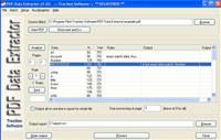 PDF Data Extractor screenshot medium