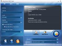 Joboshare DVD Copy screenshot medium