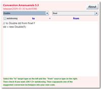 Converter screenshot medium