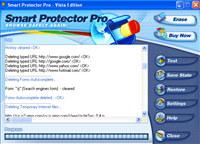 1 Smart Protector Pro - Internet Eraser