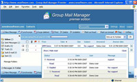 Group Mail Manager Premier