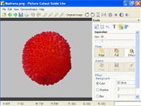 Picture Cutout Guide Lite screenshot medium