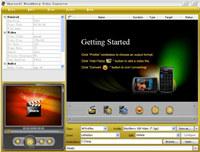 3herosoft BlackBerry Video Converter