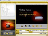 3herosoft Apple TV Video Converter screenshot medium