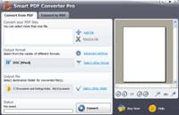 #1 Smart PDF Converter