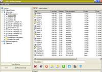 GSA Backup Manager screenshot medium