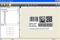 iBarcoder, Windows barcode generator