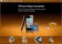 Bigasoft iPhone Software Suite