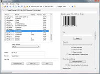 Code Barcode Maker Pro.