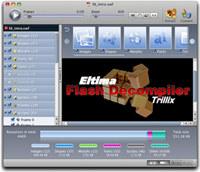 SWF Decompiler Trillix