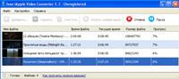 Ivan iApple Video Converter screenshot medium